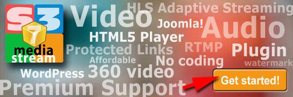 S3Media Stream 7 banner