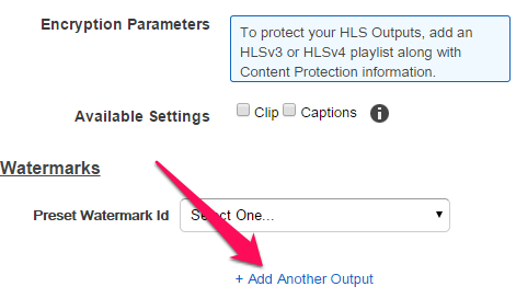 HLS adaptive streaming tutorial with CloudFront & JW Player