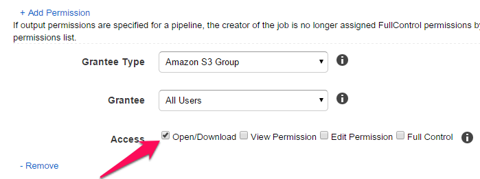 aws-create-pipeline2