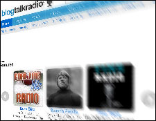 Blogtalk Radio