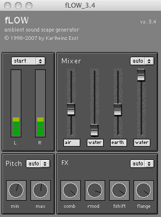 Sound generators for video soundtracks | Miracle Tutorials