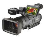 Sony Handycam HDR FX1