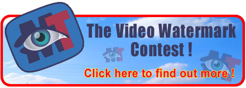 The Video Watermark Contest - Click here to read more
